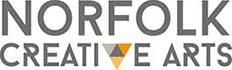 Norfolk Creative Arts Logo