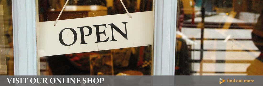 Online art shop in Norfolk
